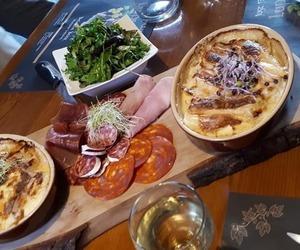 Les P'tits Bonheurs - Les plats en images